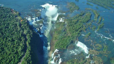 Iguazú Falls Facts: Between Legend And Reality