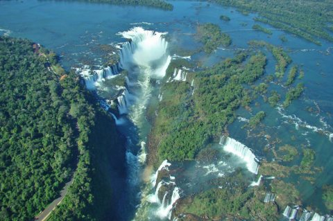 Iguazu Falls Facts: Between Legend And Reality