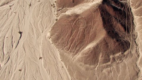 Peru's Nazca Lines: The Unsolved Archaeological Enigma
