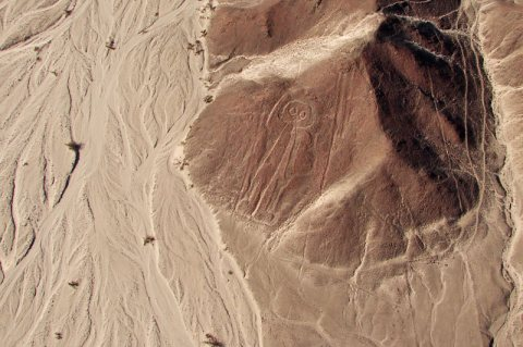 Nazca Lines Theories: An Unsolved Archaeological Enigma in Peru