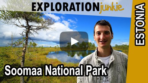 [Travel Video] Soomaa National Park, Estonia