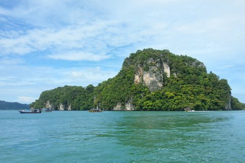 Singapore to Bangkok – Malay Peninsula 3-4 Week Itinerary