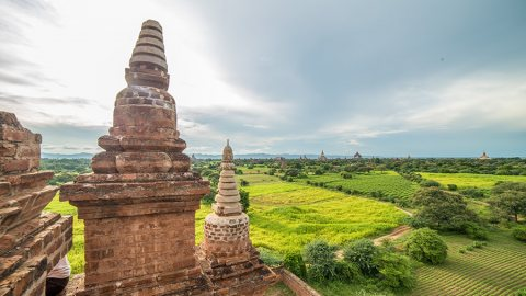 5 Reasons Why Myanmar Should Be Your Next Trip (#2 Was A Surprise)