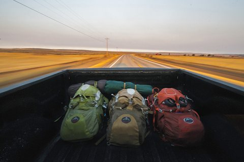 How to Plan a Backpacking Trip: Peace of Mind and Freedom
