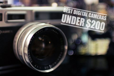 Best Cameras Under 200 Dollars – Your Ultimate Guide
