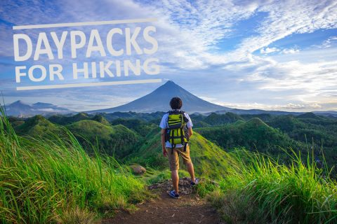 Best Daypacks for Hiking – Our Selection for 2019 + Buying Guide