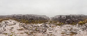 Mount Roraima Summit, Hike Through the Valley of Crystals