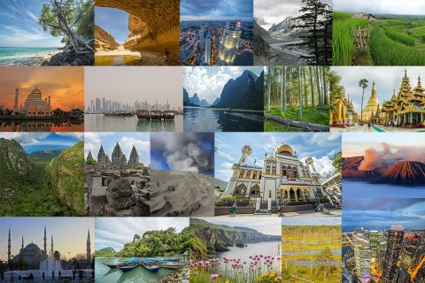 Travel Photography Guide: 12 Easy Tips To Instantly Improve Your Images