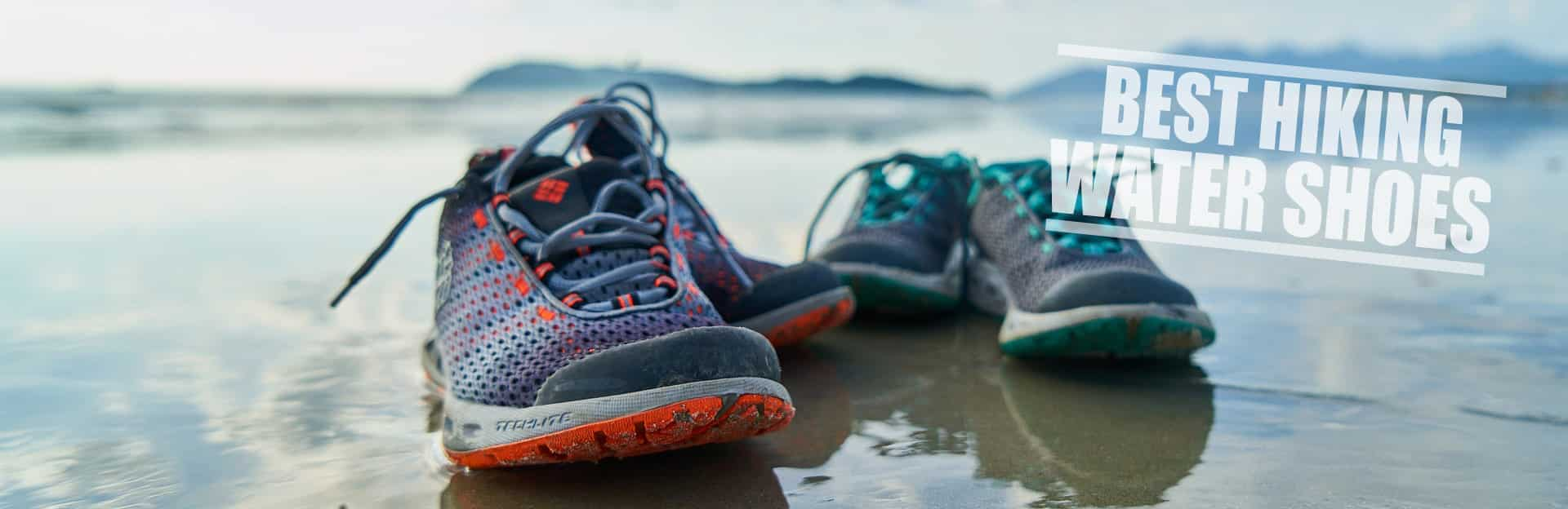 Best Water Shoes for Hiking header